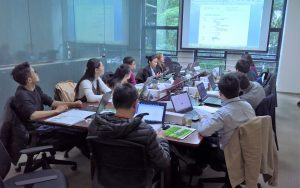 Pimsoft Conducts First Public Sigmafine Training Class in China