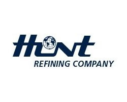 Hunt Refining Company - Relying on Sigmafine Data Software