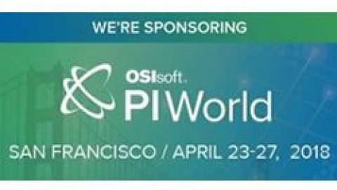 Pimsoft To Exhibit Latest Sigmafine Developments at OSIsoft PI World 2018
