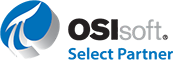 Pimsoft is an OSIsoft Select Partner