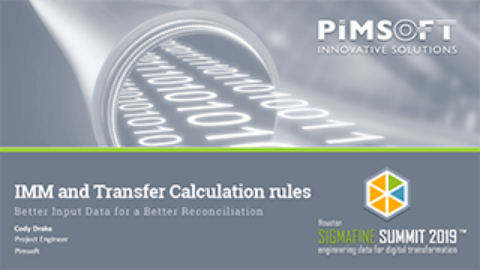 IMM and Transfer Calculation Rules – Houston