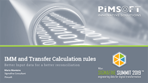 IMM and Transfer Calculation Rules – Milan
