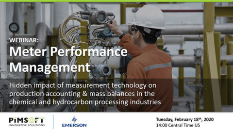 WEBINAR: Meter Performance Management