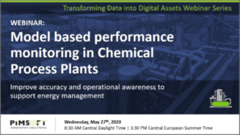 Model Based Performance Monitoring for Chemical Process Plants